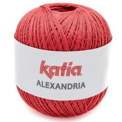 Alexandria Coton Katia 32