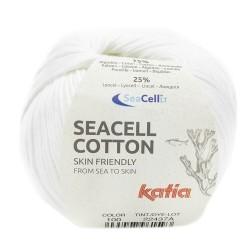 Seacell Cotton Coton Katia 100