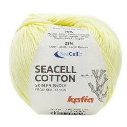 Seacell Cotton Coton Katia 102