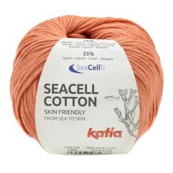 Seacell Cotton Coton Katia 108