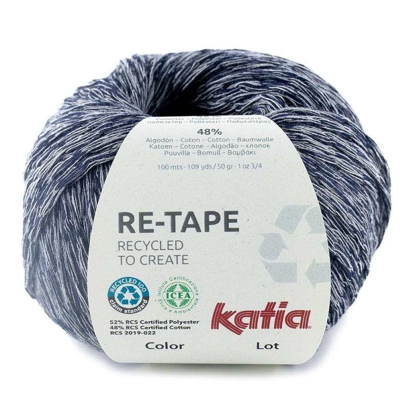 Re-Tape Coton Katia 205