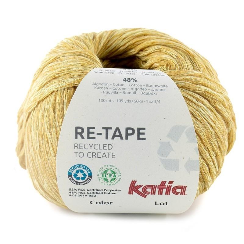 Re-Tape Coton Katia 206