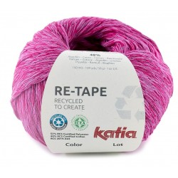 Re-Tape Coton Katia 210