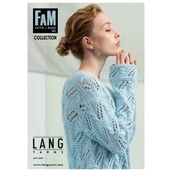 Catalogue Lang Yarns n° 263 Eté 2020