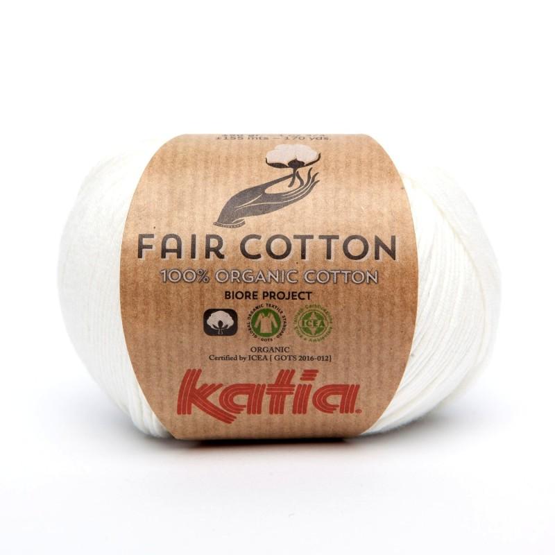 Coton Katia FAIR COTTON 3