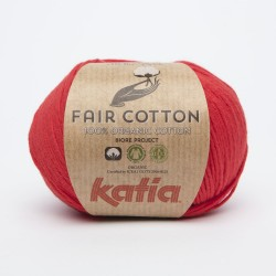 Coton Katia FAIR COTTON 4
