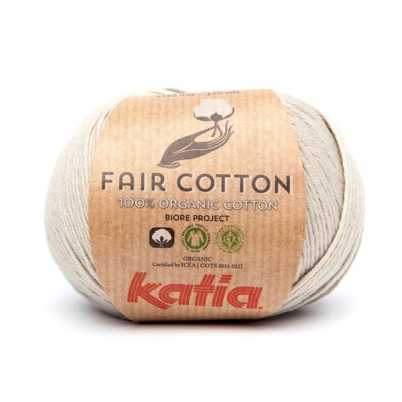 Coton Katia FAIR COTTON 11