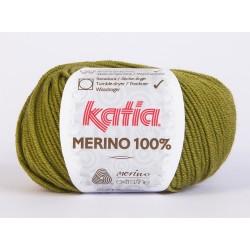 Mérino 100% Laine Katia 22