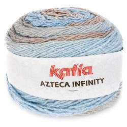 Aztéca Infinity Laine Katia 500