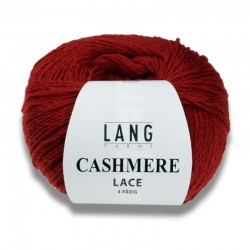 Coton Lang Yarns CASHMERE LACE