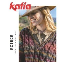 "Catalogue Katia ""Spécial Aztéca"" Hiver 2020-2021"