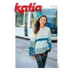 Catalogue Katia Urban N°105 Automne-Hiver 2020-2021