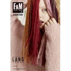 Catalogue Lang Yarns n°265 Automne-Hiver 2020-2021