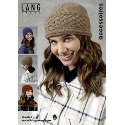 Catalogue Lang Yarns Accessoires  Hiver - 2020 / 2021
