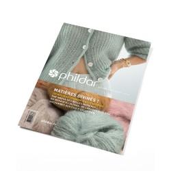 Catalogue Phildar n° 194