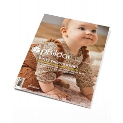 Catalogue Phildar n°703