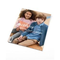 Catalogue Phildar n°...