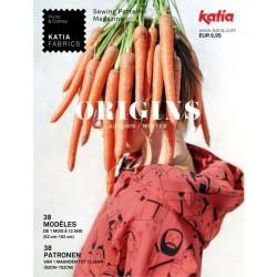 Catalogue Katia Origins...