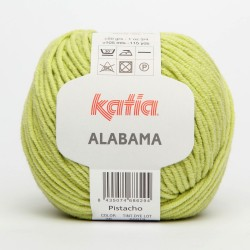 Coton Katia ALABAMA 36