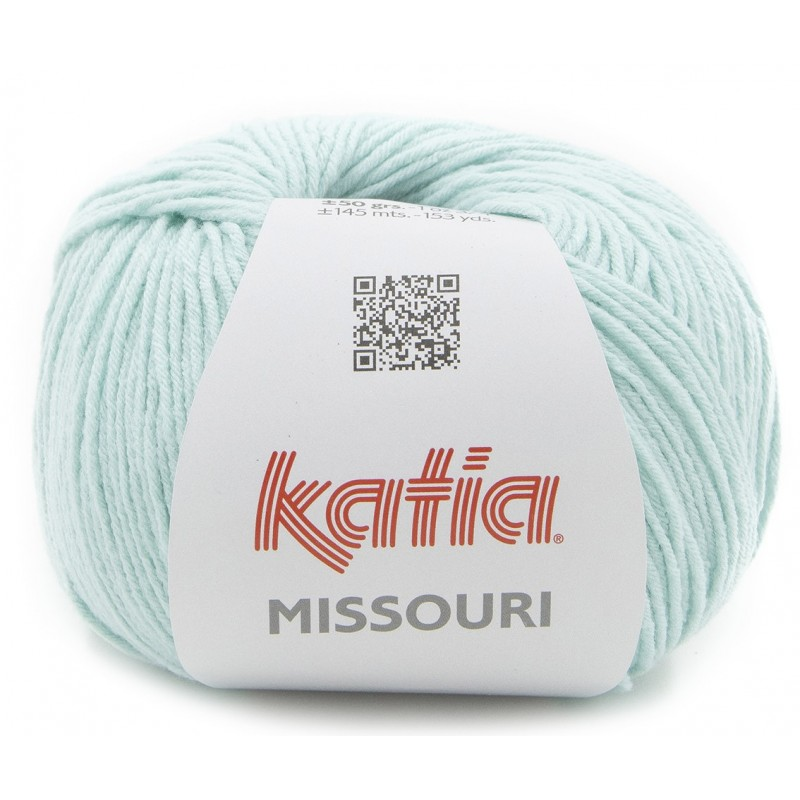 Coton Katia Missouri 48
