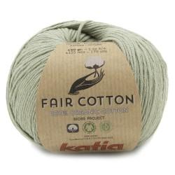 Coton Katia Fair Cotton 46