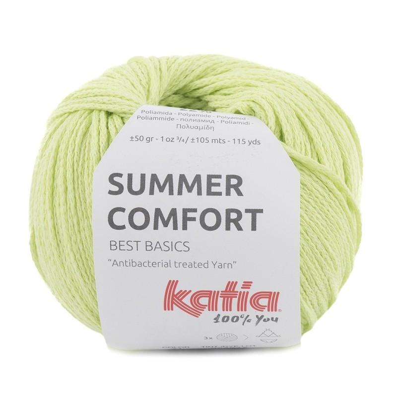 Cotton Katia Summer Comfort 71