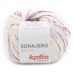Coton Katia Sonajero 200