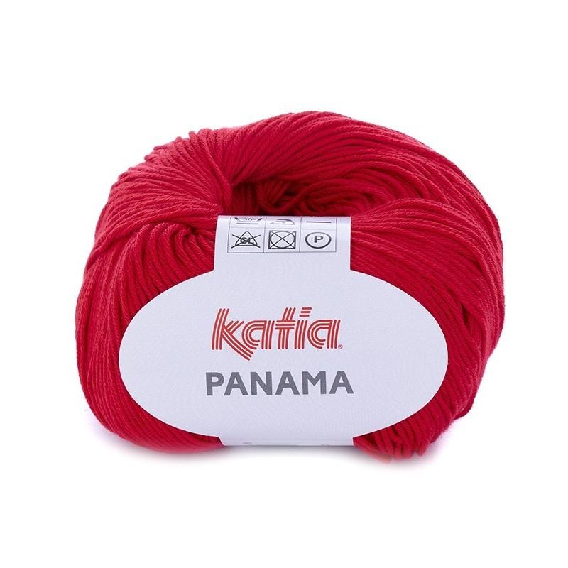 Coton Katia Panama 4