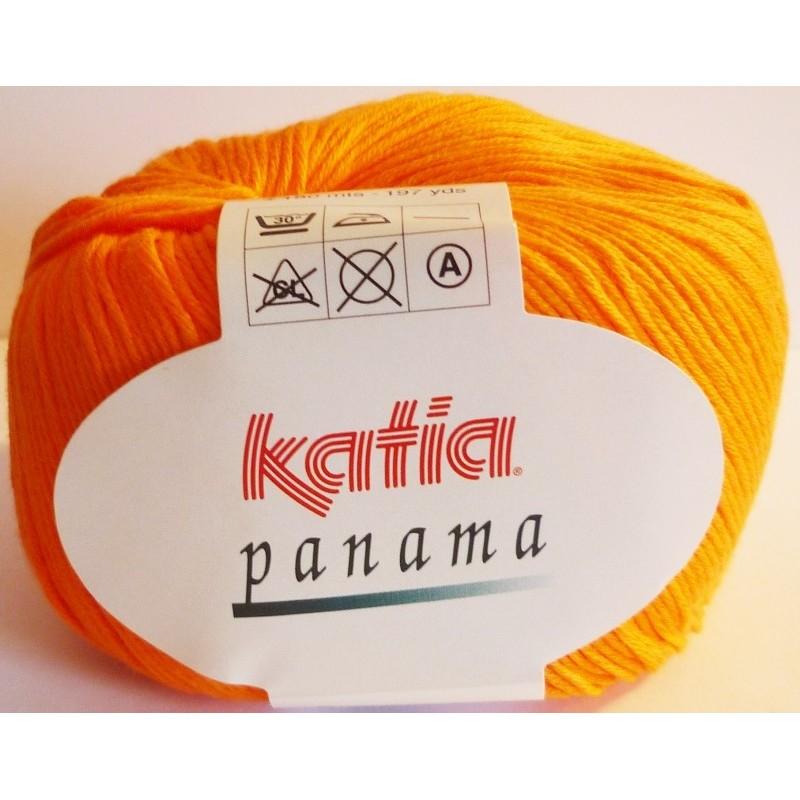 Coton Katia Panama 17