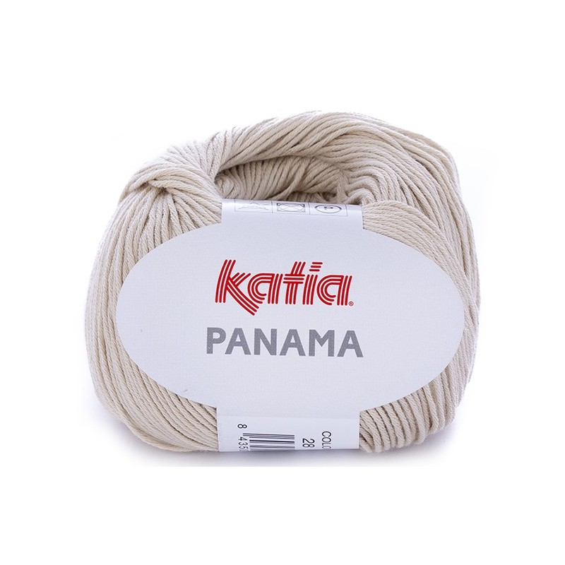 Coton Katia Panama 28