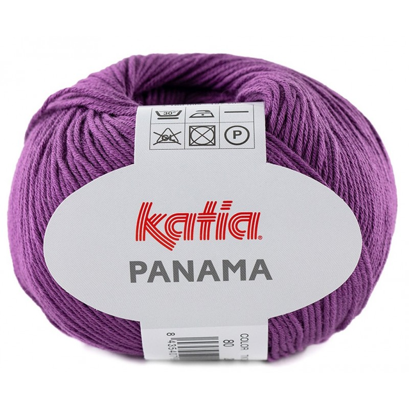 Coton Katia Panama 80