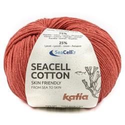 Seacell Cotton Coton Katia 116