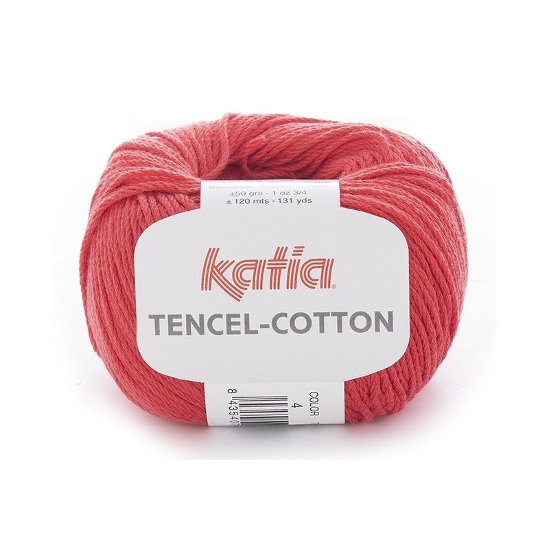 Coton Katia Tencel Cotton 4