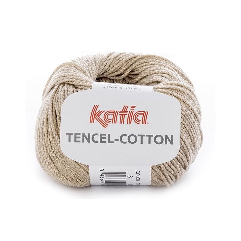 Coton Katia Tencel Cotton 6