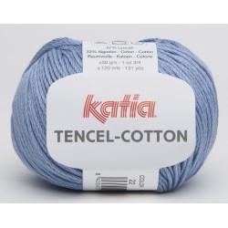 Coton Katia Tencel Cotton 22