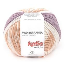 Coton Katia Méditerranéa 300