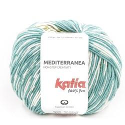 Coton Katia Méditerranéa 303