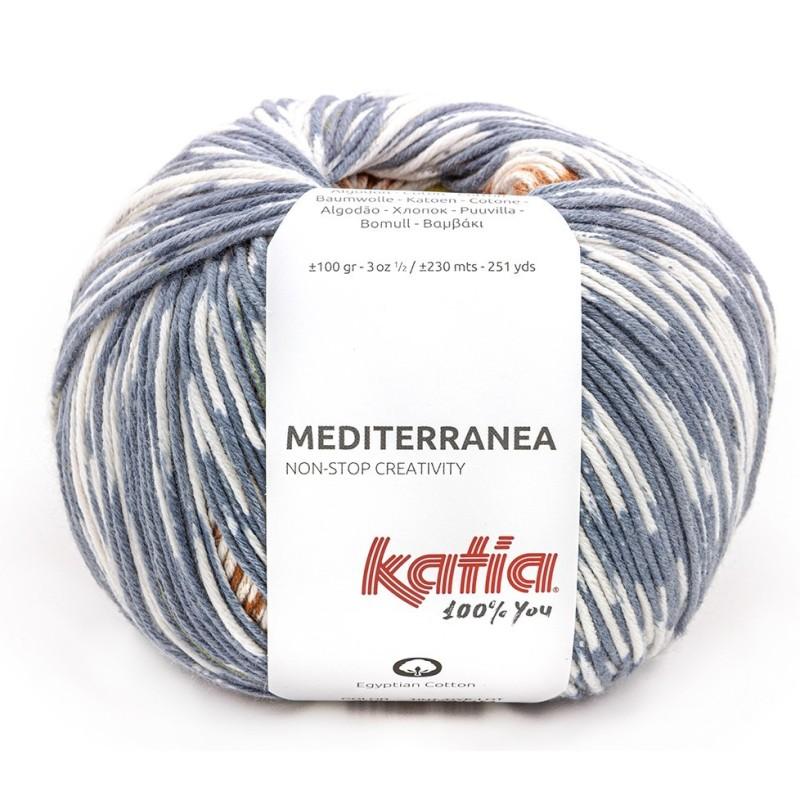 Coton Katia Méditerranéa 305