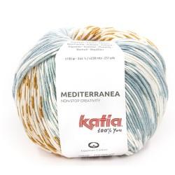 Coton Katia Méditerranéa 306