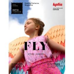 Catalogue Katia Fabrics...