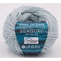 Coton Phildar Phil Océan Opale