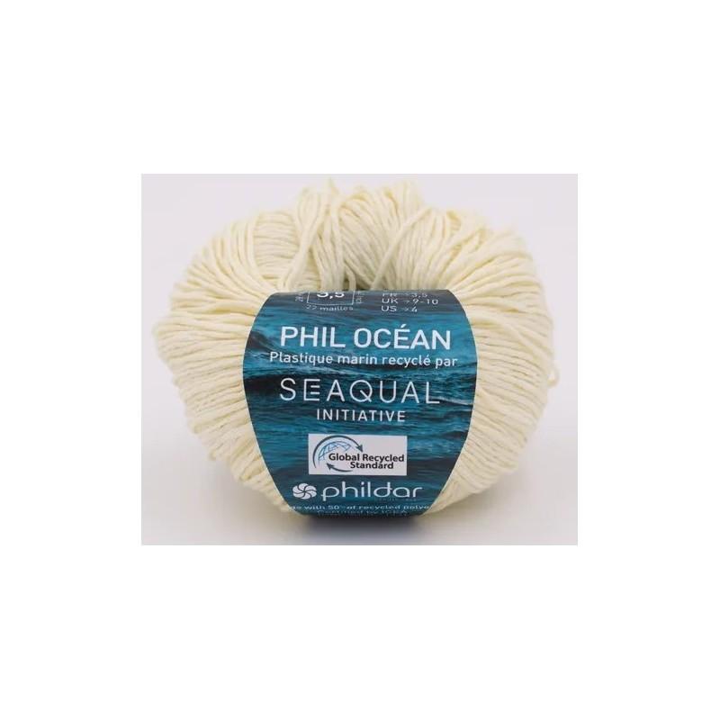 Coton Phildar Phil Océan Zeste