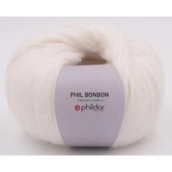 Coton Phildar Phil Bonbon Craie