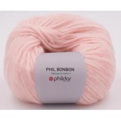 Coton Phildar Phil Bonbon Poudre