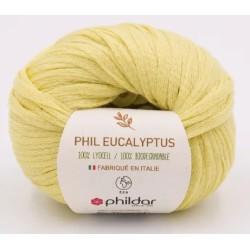 Coton Phildar Phil Eucalyptus Zeste