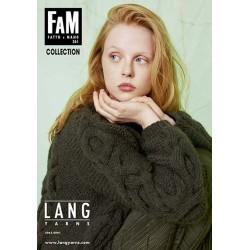 Catalogue Lang Yarns n° 261 Hiver - 2019 / 2020