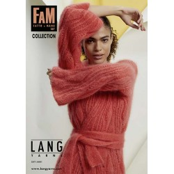 Catalogue Lang Yarns N°267 Collection - P/E 2021
