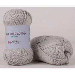 Coton Phildar Phil Love Cotton Perle