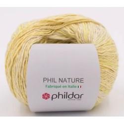 Phil Nature Coton Phildar Anisé