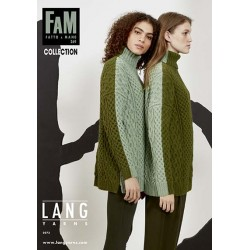 Catalogue Lang Yarns N°269 Collection - Automne / Hiver 2021 / 2022